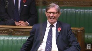 Saluting Sir Bill Cash MP