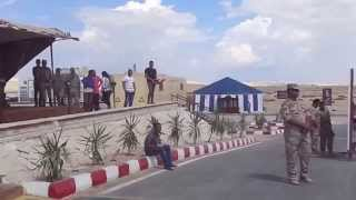 Suez Canal New: Showing a global military school for the Cubs Festival October