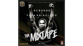 Best Of Fela Kuti Mp3 Mix