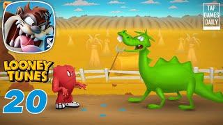 LOONEY TUNES: World of Mayhem Gameplay Walkthrough Part 20 - iOS | ANDROID