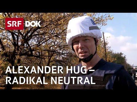 Alexander Hug –