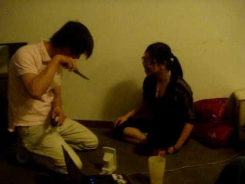 Nhan Ft Ngoc - Tu suong Time - =))