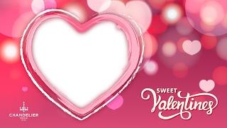 Sweet Valentines วาเลนไทน์นี้ดีต่อใจ