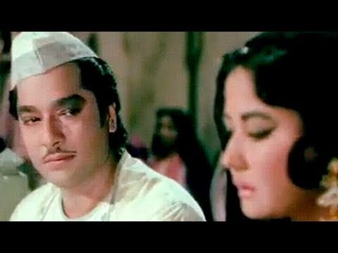 Waqif Hu Khub Ishq Se - Manna Dey, Mohammed Rafi, Bahu Begum Song