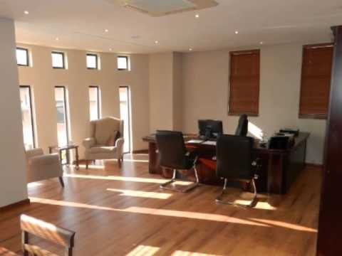 Offices To Let in Tijger Vallei, Pretoria, South Africa for ZAR R 76 000 Per Month