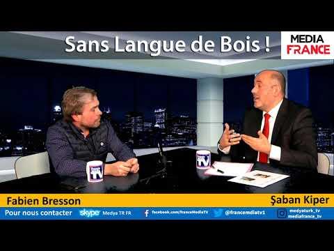 Sans Langue de Bois / Şaban Kiper -  Fabien Bresson - Spéciale Elections municipales Schiltigheim