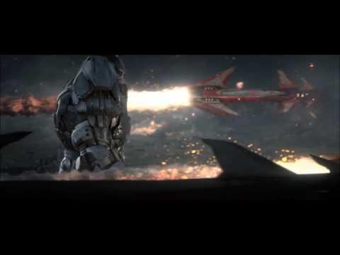 Starset-Monster Halo Wars 2 Movie