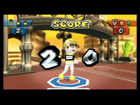 classic-game-room---mario-sports-mix-for-wii-review,-basketball!