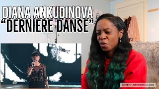 «Ты супер» Диана Анкудинова 14 лет г. Тольятти. «Derniere Danse» Diana Ankudinova Reaction