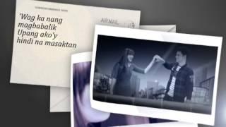 Huwag Mong Bitawan by Kristine Dera
