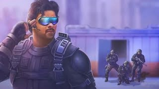 Saaho -The Game - Gameplay Trailer (Android, iOS Game)