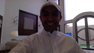 مقابلة مع الدكتور نايف بن دايل
