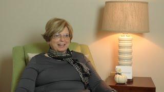 HighLands My Life Lessons Meet - Dr. Sandra Becker