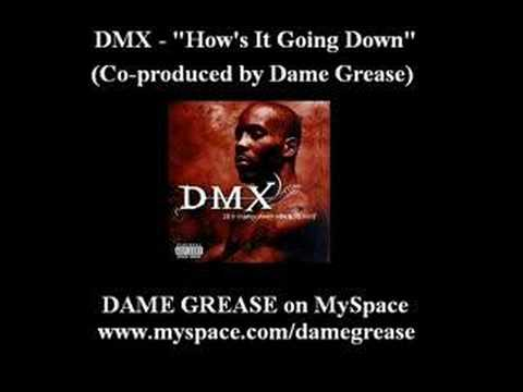 DMX - How's It Going Down mp3