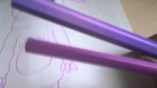 Как нарисовать Лунтика #2(, 2015-11-01T09:46:26.000Z)