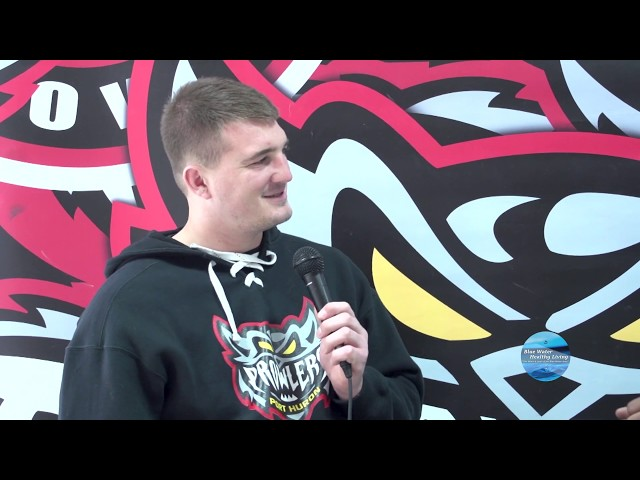 Around the Boards: Port Huron Prowlers: Brady Beedon & the Week in Review