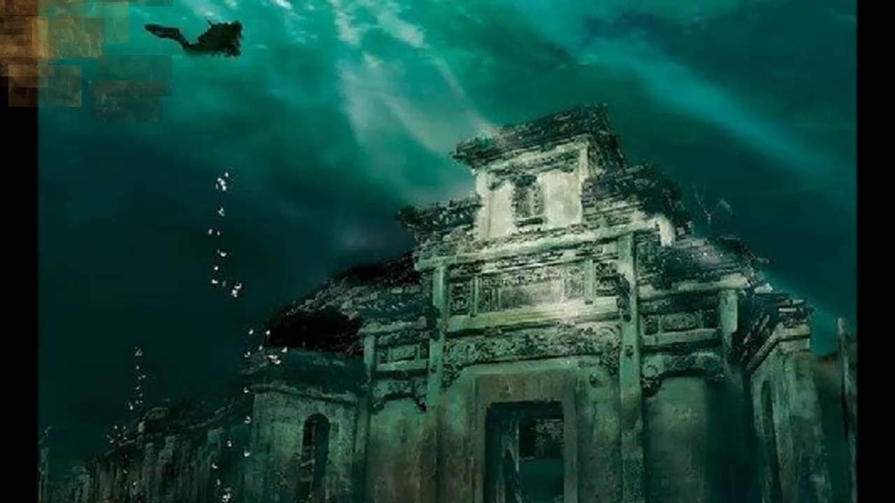 Heracleion The Lost Egyptian City Is Now Reality Youtube