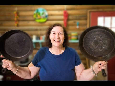 How To Clean Cast Iron Cookware Properly
