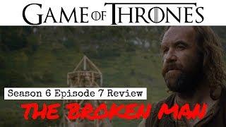 Game of Thrones|Season 6|Episode 7 Review