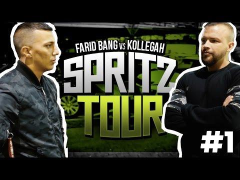 Sido feat. Helge Schneider - Arbeit Live Trier Europahalle (13.03.14) von YouTube · Dauer:  3 Minuten 19 Sekunden