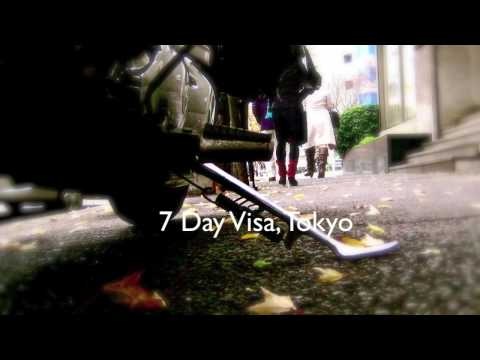 Tokyo High Speed HD, Tokyo Pulse
