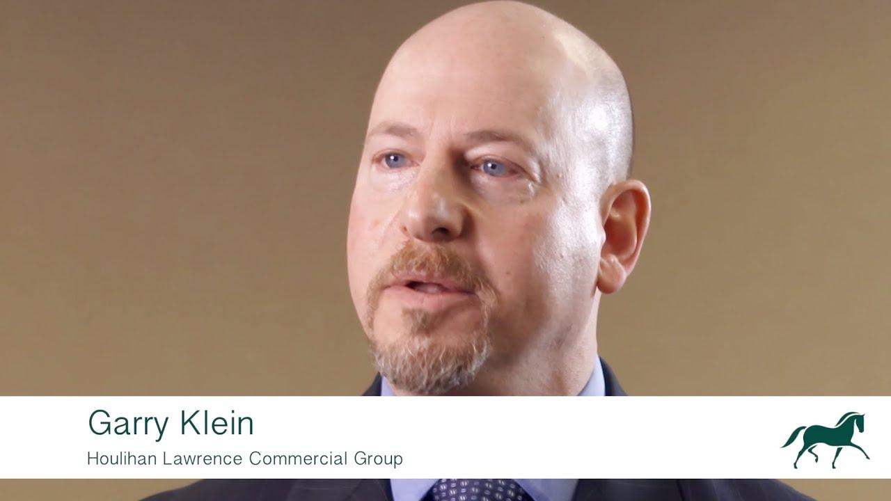 Garry Klein Associate Real Estate Broker Houlihan Lawrence Commercial Group