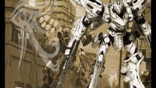 armored core nexus shining