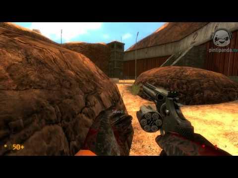 Black Mesa Oynuyoruz [Bölüm 11] Surface Tension (1/2)