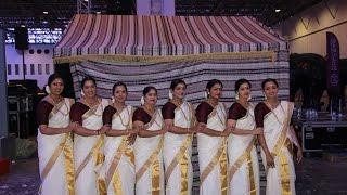 "Video Thiruvathira kali ""Thudu Thude Nalla Kadalippazham....."" for Malayala Manorana Onam  by NASCA UAE download MP3, 3GP, MP4, WEBM, AVI, FLV Oktober 2018"
