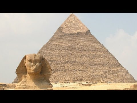 The real source of mystic energy in the pyramids