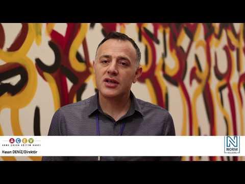 AÇEV Direktörü Hasan Deniz