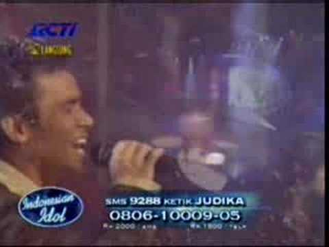 Judika - Making Love Out of Nothing At All