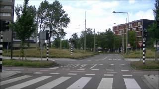 Veolia lijn 80: Delft, Tanthof - IKEA (- Delftse Hout)