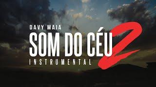 SOM DO CÉU (OFICIAL) FUNDO MENSAGEM - FUNDO MUSICAL - ORAÇÃO