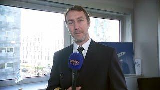 """Drone: """"Malheureusement, le risque 0 n'existe pas"""", selon le président du SNPL"""