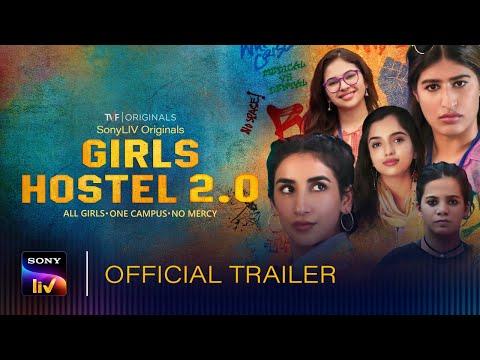 Girls Hostel 2.0 | Official Trailer | 19th Feb | SonyLIV