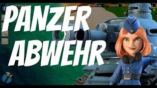 PANZER ABWEHR|| BOOM BEACH || Let's Play Boom Beach [Android iOS] Deutsch HD