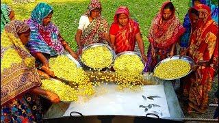 did you ever eat milk shake of tiny potato potato amp milk mixed sweet prepared by village women