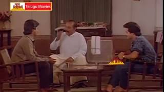 Repeat youtube video Panchali Telugu Movie Scene - Murali, Seetha