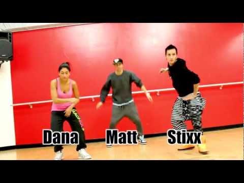 THRIFT SHOP - Macklemore  Dance | Choreography by Matt Steffanina & Dana Alexa ft Ryan Lewis & Wanz