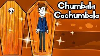 CHUMBALA CACHUMBALA - Canciones Infantiles Halloween - Lunacreciente thumbnail