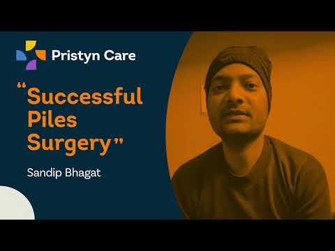 Best Piles Treatment   Best Doctors for Piles   Patient Review   Pristyn Care