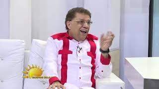 Bertico Rodriguez entrevista a Domingo Bautista en programa Buenos Días