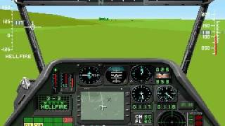 Gunship 2000 Mission