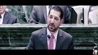 نصيحة دكتور اردني إلى رئيس الوزراء امام عينه