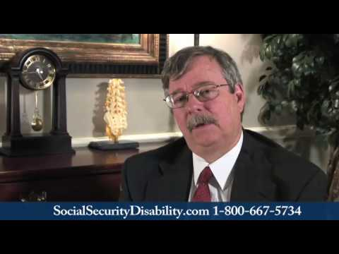 SSI / SSD Application  Arizona  Social Security Attorney  Social Security Disability Income  AZ