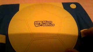 Micro genios kutu açılım