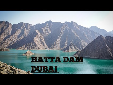 Hatta Dam || Hatta Dubai || Amazing Hatta Dam || United Arab Emirates ||