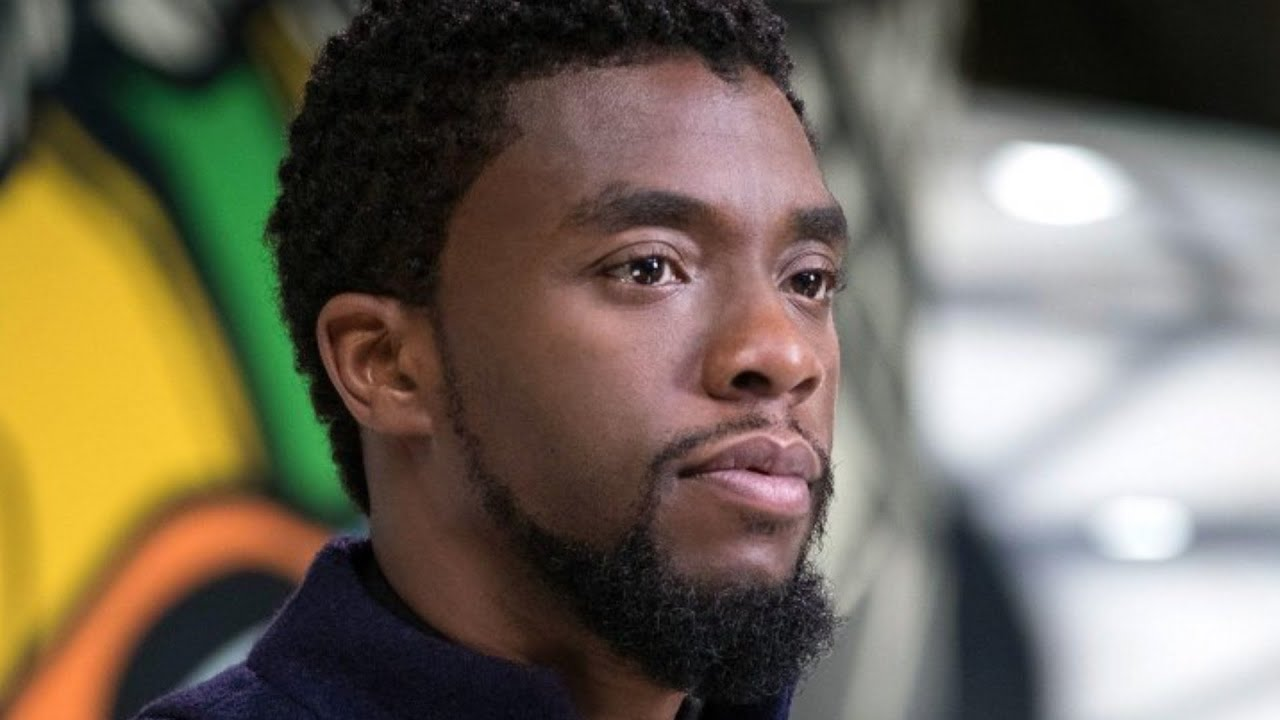 Celebs React To Chadwick Boseman's Heartbreaking Death