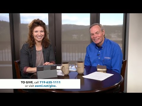 Andrew's Live Bible Study - May 01 2018